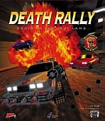 Obal-Death Rally