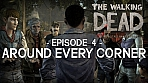 Obal-The Walking Dead: Episode 4: Around Every Corner
