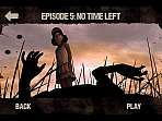 Obal-The Walking Dead: Episode 5: No Time Left