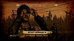 Obal-The Walking Dead: Season Two - Episode 2: A House Divided