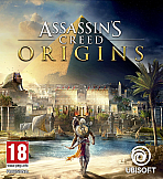 Obal-Assassin´s Creed: Origins
