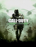 Obal-Call of Duty: Modern Warfare Remastered