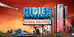 Obal-Cities: Skylines - Natural Disasters