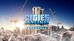 Obal-Cities: Skylines - Snowfall