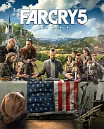 Obal-Far Cry 5