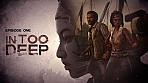 Obal-The Walking Dead: Michonne - Episode 1: In Too Deep