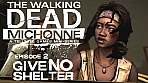 Obal-The Walking Dead: Michonne - Episode 2: Give No Shelter