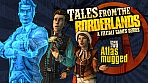 Obal-Tales from the Borderlands - Episode 2: Atlas Mugged