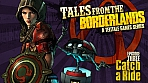 Obal-Tales from the Borderlands - Episode 3: Catch a Ride
