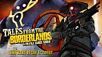 Obal-Tales from the Borderlands - Episode 5: The Vault of the Traveler