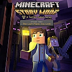 Obal-Minecraft: Story Mode - Episode 3: The Last Place You Look