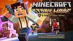 Obal-Minecraft: Story Mode - Episode 4: A Block and a Hard Place