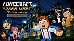 Obal-Minecraft: Story Mode - Episode 6: A Portal to Mystery