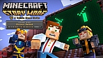 Obal-Minecraft: Story Mode - Episode 7: Access Denied