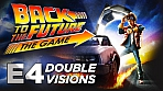 Obal-Back to the Future: The Game - Episode 4: Double Visions