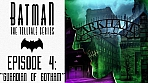 Obal-Batman - The Telltale Series - Episode 4: Guardian of Gotham