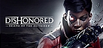 Obal-Dishonored: Death of the Outsider