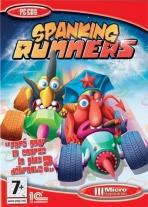 Obal-Spanking Runners