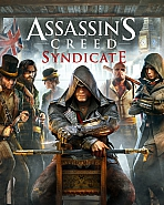 Obal-Assassin's Creed: Syndicate