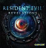Obal-Resident Evil: Revelations