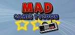 Obal-Mad Games Tycoon
