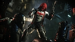 Obal-Batman: Arkham Knight - Red Hood Story Pack