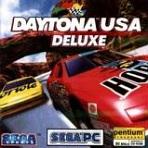 Obal-Daytona USA