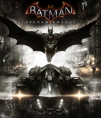 Obal-Batman: Arkham Knight Season Pass