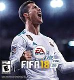Obal-FIFA 18