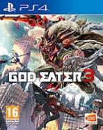 Obal-God Eater 3