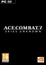 Obal-Ace Combat 7: Skies Unknown