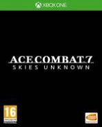 Obal-Ace Combat 7: Skies Unknown