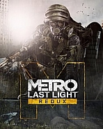 Obal-Metro: Last Light Redux