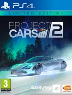 Obal-Project CARS 2
