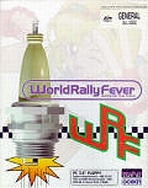 Obal-WRF: World Rally Fever