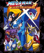 Obal-Mega Man Legacy Collection 2