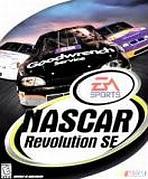 Obal-NASCAR Revolution SE