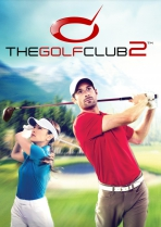 Obal-The Golf Club 2