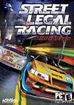 Obal-Street Legal Racing: Redline