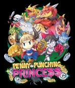 Obal-Penny-Punching Princess