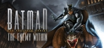 Obal-Batman: The Enemy Within - The Telltale Series