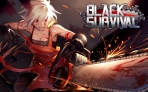 Obal-Black Survival
