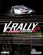 Obal-V-Rally 2: Expert Edition