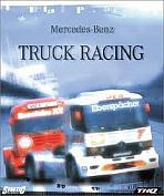Obal-Mercedes-Benz Truck Racing