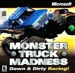 Obal-Monster Truck Madness