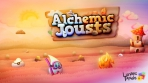 Obal-Alchemic Jousts