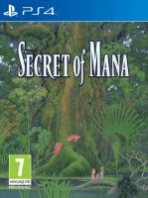 Obal-Secret of Mana