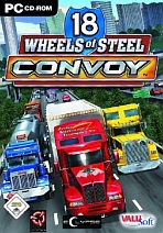 Obal-18 Wheels of Steel: Convoy