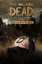 Obal-The Walking Dead Collection