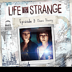 Obal-Life is Strange - Episode 3: Chaos Theory